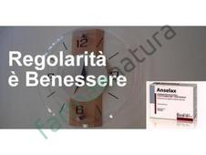 ANSELAX INTEGRATORE ALIMENTARE 14BS