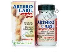 ARTHROCARIL COMPLEX FORTE 60CPR