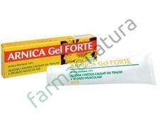 ARNICA SELLA GEL FORTE 120ML MAXI