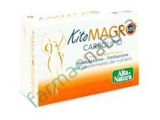 KITOMAGRO 1000 CARBOLIPID 45G 45CPR