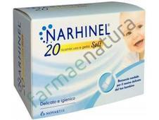 NARHINEL 20RICAMBI USA E GETTA SOFT