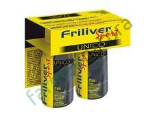 FRILIVER SPORT UNICO 2X60ML