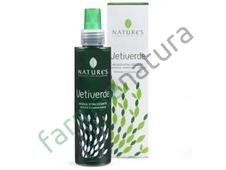 NATURE'S VETIVERDE ACQUA VITALIZZANTE 150ML