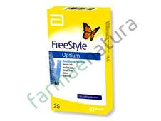 FREESTYLE OPTIUM 25ST