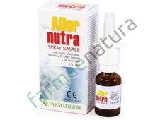 ALLER NUTRA SPRAY NASALE 15ML