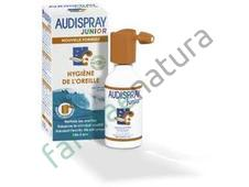 AUDISPRAY SPY S/GAS IG C.UD JUNIOR 25ML