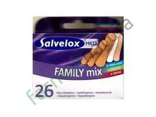 SALVELOX MED FAMILY MIX 26PZ
